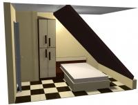 Спалня 87