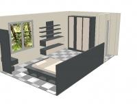 Спалня 93