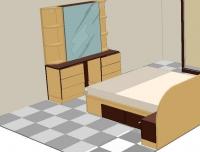 Спалня 98