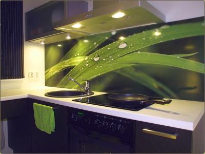 Кухня 163