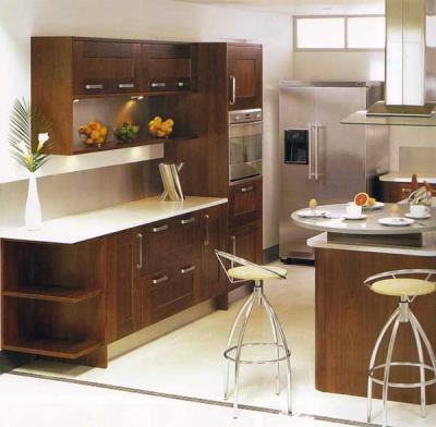 Кухня 166