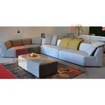 качествена  дизайнерска ъглова мека мебел