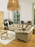 ъглова мека мебел с ракла нерушима