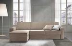 ъглова мека мебел с ракла поткачествена