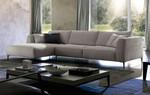 стабилна   ъглова мека мебел с ракла