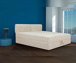 Тапицирана спалня Лион 1