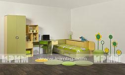 Мебели за детска стая Тимон ВРЕМЕННО СПРЯН ПРОДУКТ