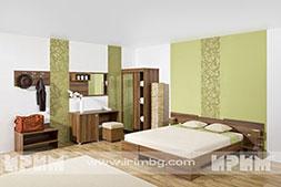 Хотелско обзавеждане за спалня Хонолулу
