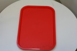 разнообразни  табли за столова без дръжки за заведения за бързо хранене