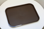 качествени  табли за столова без дръжки самообслужване