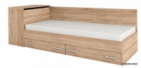 Легло АНДИ с ракла и чекмеджета