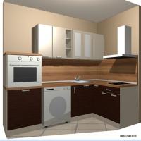 Модулна кухня ИРИМ