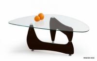 Стъклена маса за хол  KAREN