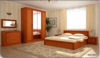 Спалня КАРОЛА