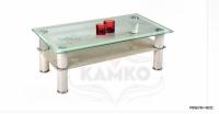 Холна маса със стъкло IVET