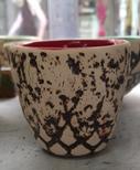 Чашка за ракия - глина
