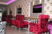 Луксозни мебели за заведение