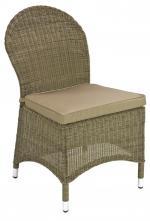 Стол от ратан 154-2609