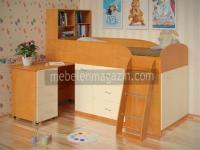 Обзавеждане за детска стая 20032-2594