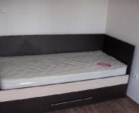 Легло с ракла