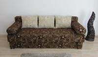Мека мебел с функция сън и ракла
