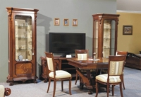 Класически мебели за дневна 27027-3042