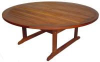 Кръгла маса от куила