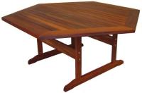 Шестоъгълна маса