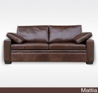 Представения модел Мека мебел - диван Матия се предлаг�