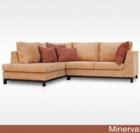 Представения модел Мека мебел - диван Минерва се предл�