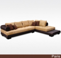Представения модел Мека мебел - диван Париж се предлаг�
