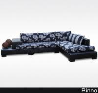 Представеният модел Мека мебел - диван Рино се предлаг�