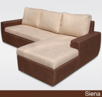 Ъглов диван Siena