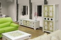 Ръчно рисувани  мебели