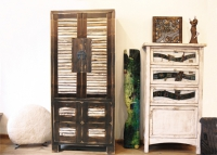 Художествени мебели
