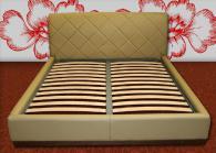 Спалня с Тапицерия