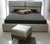Тапицирана луксозна спалня