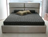 Спалня тапицирана
