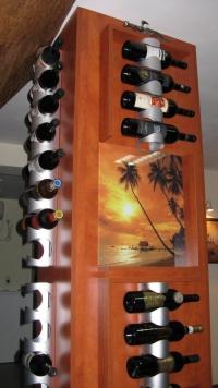 Колона за вино