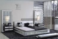 Спалня – италиански дизайн