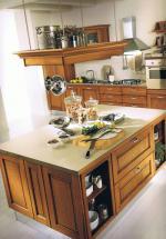 Кухня BORGO ANTICO 02