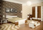луксозна спалня по поръчка 1286-2735