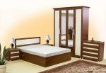 спалня по поръчка 1359-2735