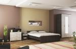 спалня по поръчка 1361-2735