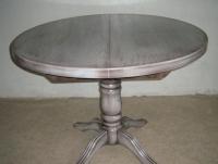 Състарена холна маса