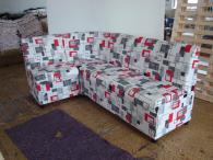Луксозен кухненски диван