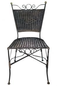 Столове за заведения от ратан