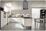 нечупливи бели кухни  масив дизайнерски