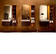 Луксозни мебели за баня -