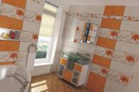Шкафове за бани -